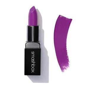 Smashbox Be Legendary lipstick Violet Riot